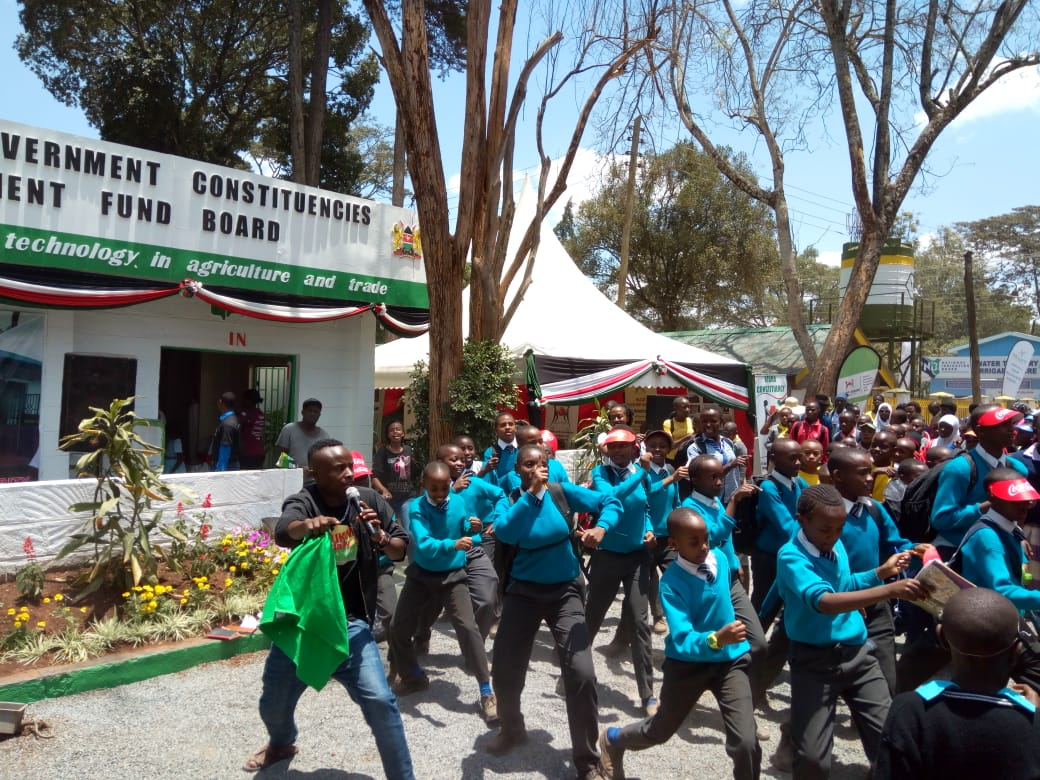 ASK Eldoret National Show 2019