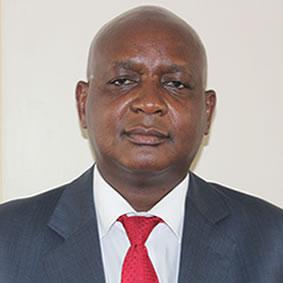 Mr. Yusuf Mbuno