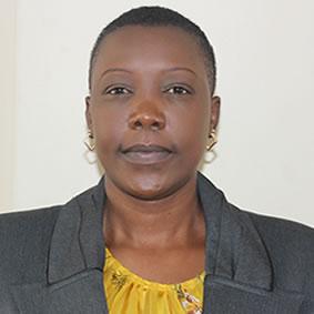 Ms. Karen Rono