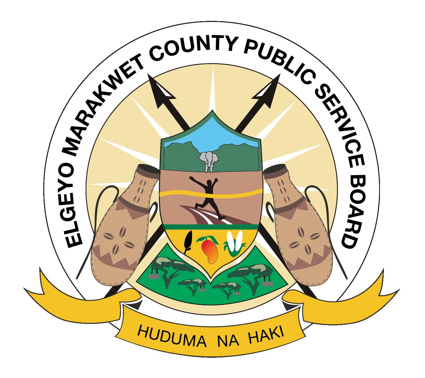 Elgeyo Marakwet County